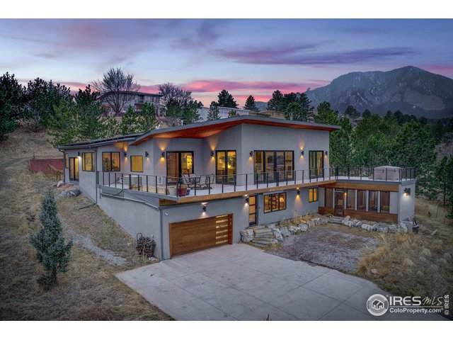 2860 Juilliard St, Boulder, CO 80305 (MLS #935450) :: Tracy's Team