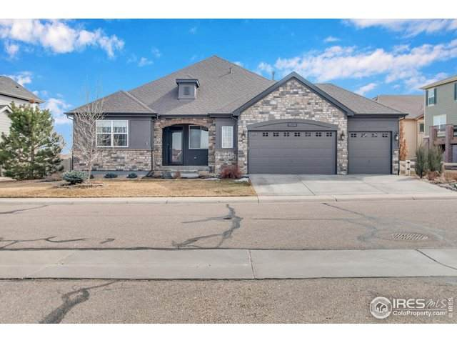 5529 Morgan Way, Frederick, CO 80504 (MLS #935459) :: Jenn Porter Group