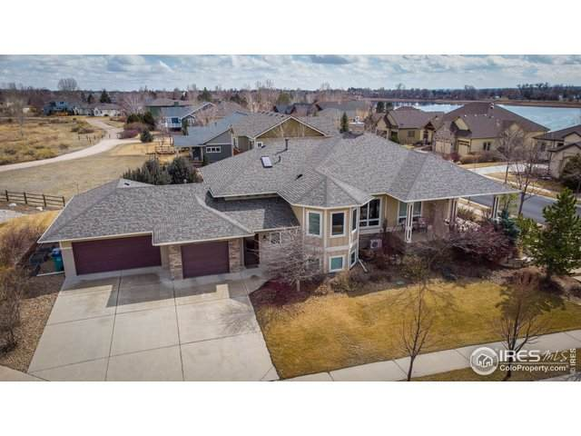 3302 Buteos Ct, Fort Collins, CO 80524 (MLS #935493) :: The Sam Biller Home Team