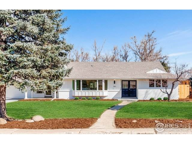 960 Crescent Dr, Boulder, CO 80303 (#935494) :: The Griffith Home Team