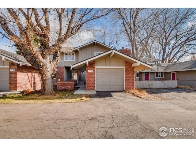 4938 Carter Ct, Boulder, CO 80301 (MLS #935503) :: Downtown Real Estate Partners