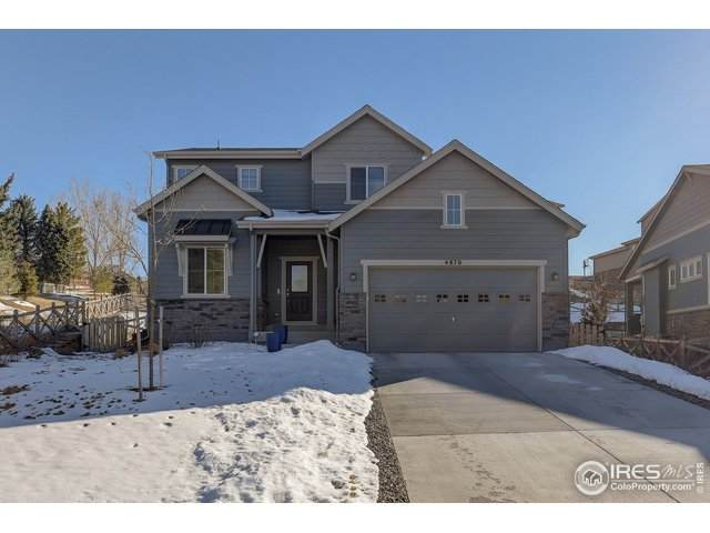 4870 W 109th Ave, Westminster, CO 80031 (#935505) :: iHomes Colorado