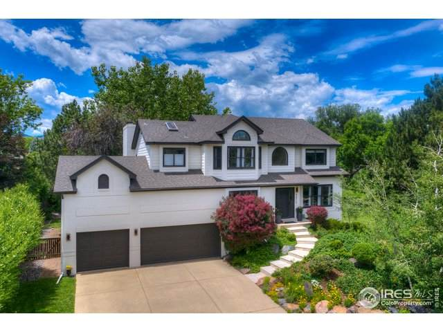 4373 Peach Ct, Boulder, CO 80301 (MLS #935514) :: Tracy's Team