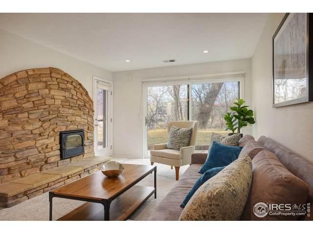 715 Arapahoe Ave #2, Boulder, CO 80302 (MLS #935515) :: Jenn Porter Group
