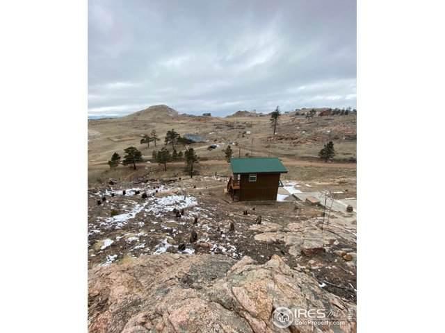 98 Mount Audubon Way, Livermore, CO 80536 (#935516) :: The Griffith Home Team