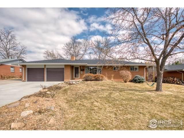 1408 Luke St, Fort Collins, CO 80524 (#935562) :: Hudson Stonegate Team