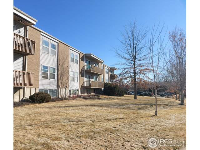 1606 Cottonwood Dr 13S, Louisville, CO 80027 (MLS #935565) :: Jenn Porter Group