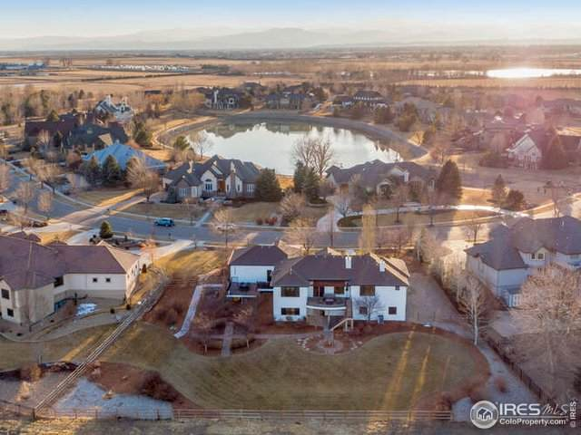 8118 Three Eagles Dr, Fort Collins, CO 80528 (#935572) :: The Griffith Home Team