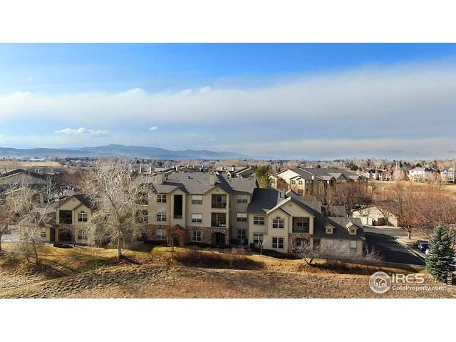 5620 Fossil Creek Pkwy #8104, Fort Collins, CO 80525 (MLS #935574) :: Downtown Real Estate Partners