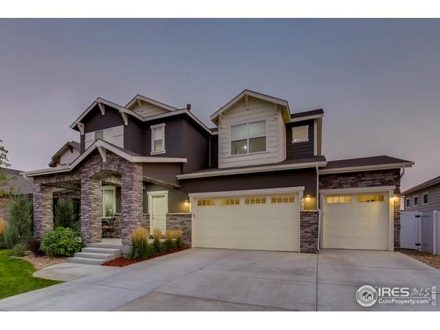 408 Gannet Peak Dr - Photo 1