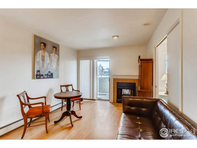2711 Mapleton Ave #6, Boulder, CO 80304 (#935591) :: James Crocker Team