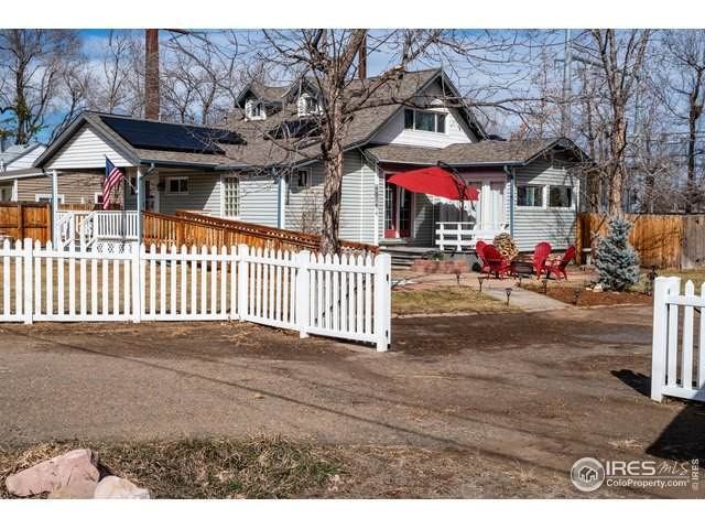 8351 W 51st Ave, Arvada, CO 80002 (#935602) :: My Home Team
