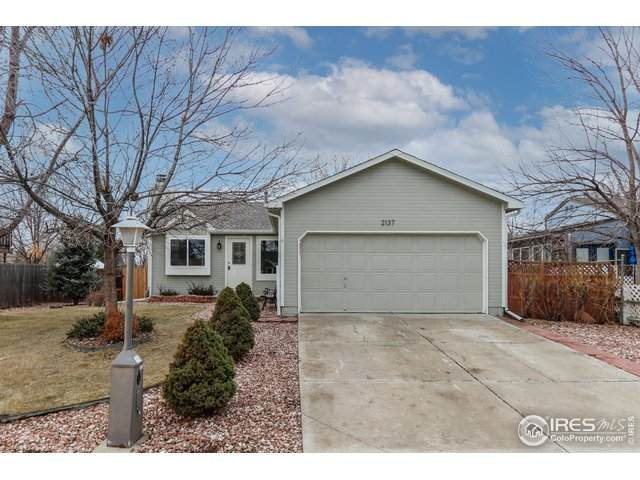 2137 Steele St, Longmont, CO 80501 (MLS #935630) :: Keller Williams Realty