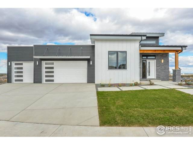 2171 Picture Pointe Dr, Windsor, CO 80550 (MLS #935632) :: RE/MAX Alliance