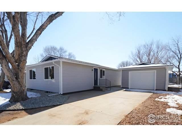 824 Michael Ave, Fort Morgan, CO 80701 (MLS #935636) :: The Sam Biller Home Team