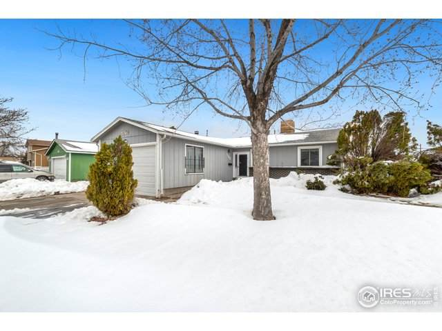7700 Kenwood St, Commerce City, CO 80022 (#935637) :: The Griffith Home Team