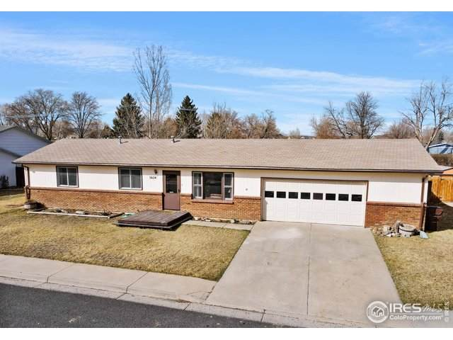 5624 Meyers Dr, Loveland, CO 80538 (#935645) :: iHomes Colorado
