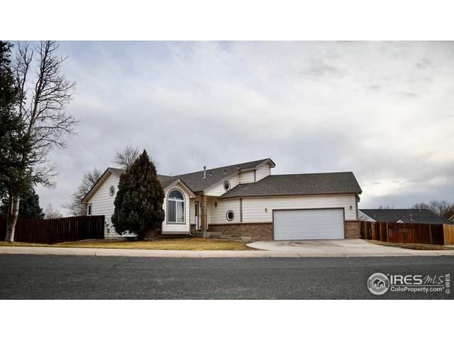 1213 Country Acres Ct, Johnstown, CO 80534 (MLS #935653) :: Bliss Realty Group