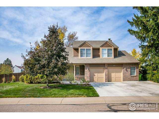 4119 Attleboro Ct, Fort Collins, CO 80525 (#935697) :: My Home Team