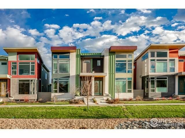 904 Half Measures Dr, Longmont, CO 80504 (MLS #935709) :: Kittle Real Estate