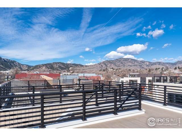 2118 Pearl St B, Boulder, CO 80302 (MLS #935743) :: Stephanie Kolesar
