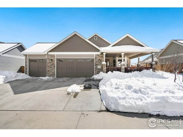 1630 Antonio Ct, Loveland, CO 80538 (MLS #935746) :: Keller Williams Realty