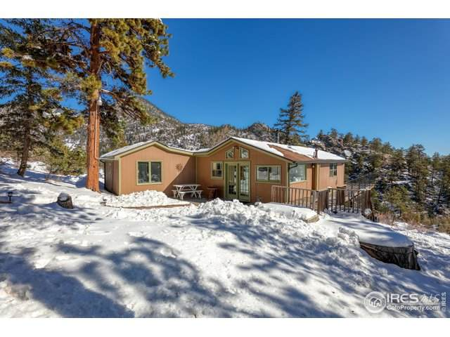 72 Arikara Rd, Lyons, CO 80540 (MLS #935747) :: Jenn Porter Group