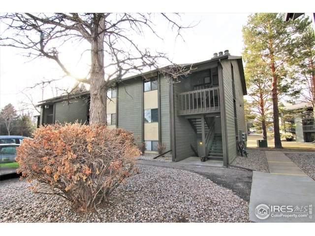 925 Columbia Rd #614, Fort Collins, CO 80525 (MLS #935764) :: Jenn Porter Group