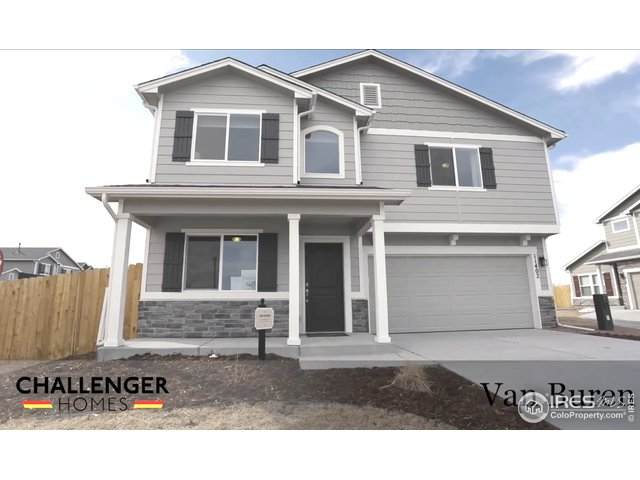14801 Normande Dr, Mead, CO 80542 (#935765) :: Re/Max Structure