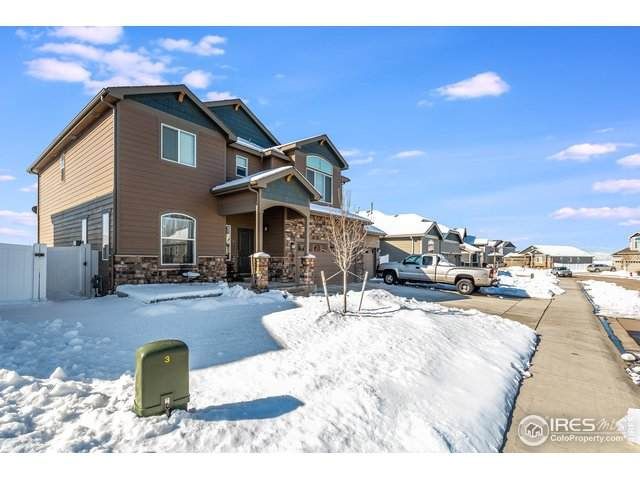 862 Shirttail Peak Dr, Windsor, CO 80550 (#935788) :: My Home Team