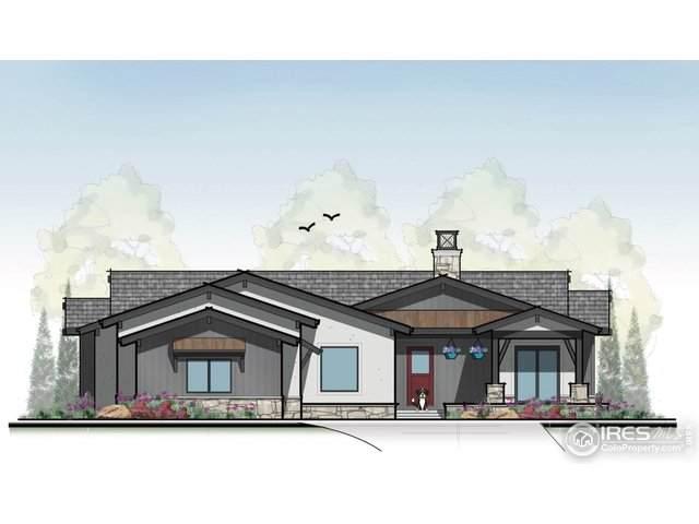 2588 Heron Lakes Pkwy, Berthoud, CO 80513 (#935800) :: Kimberly Austin Properties