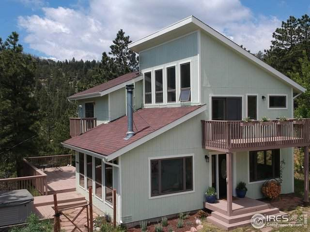 473 Fred St, Boulder, CO 80302 (MLS #935805) :: Downtown Real Estate Partners