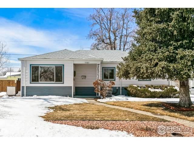 1259 S Raritan St, Denver, CO 80223 (MLS #935807) :: Downtown Real Estate Partners