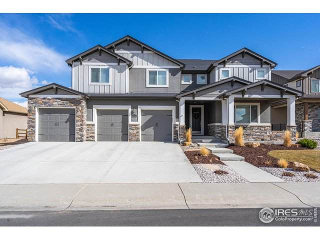 5970 Last Pointe Dr, Windsor, CO 80550 (MLS #935810) :: Tracy's Team