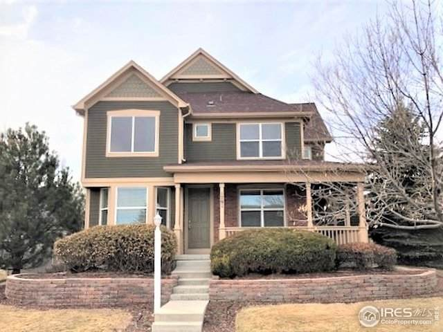 1791 Monarch Cir, Loveland, CO 80538 (#935834) :: My Home Team
