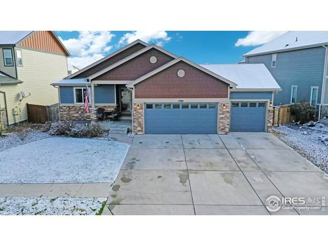 1784 Avery Plaza St, Severance, CO 80550 (MLS #935842) :: Downtown Real Estate Partners