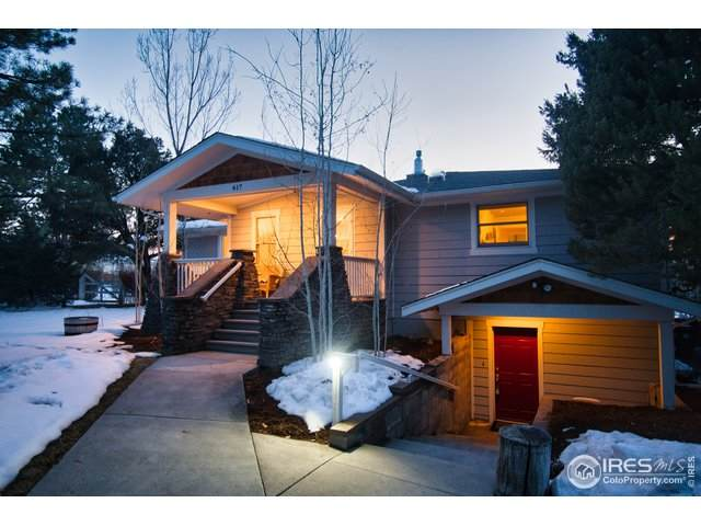 617 Ord Dr, Boulder, CO 80303 (#935864) :: The Griffith Home Team