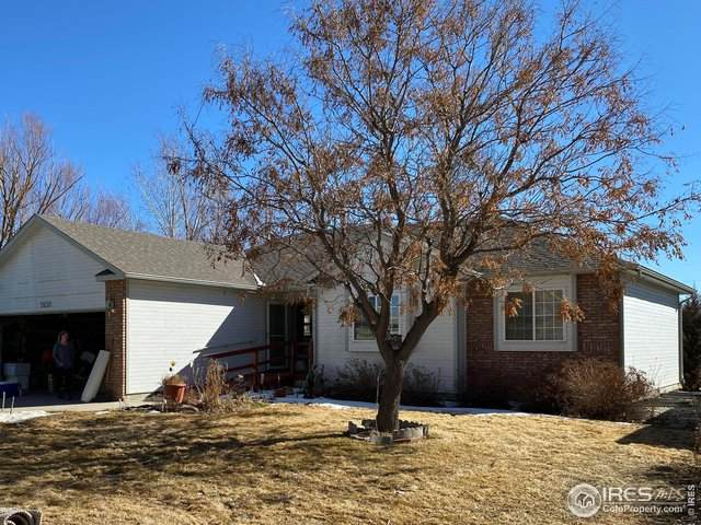 2650 Serena Dr, Mead, CO 80542 (MLS #935871) :: Wheelhouse Realty