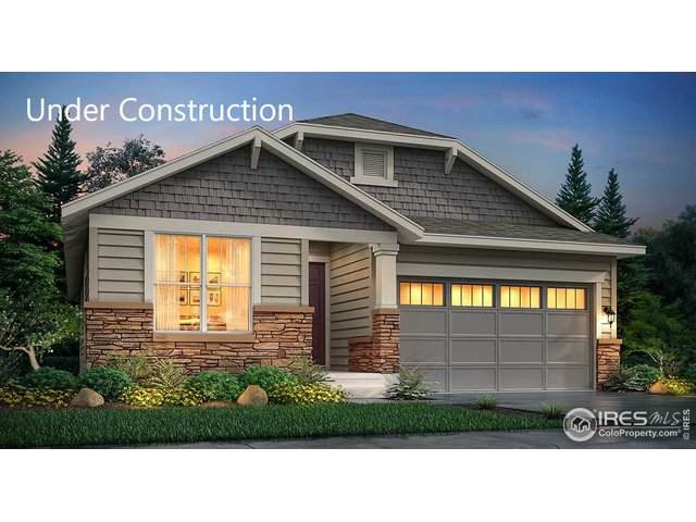 568 Navion Ln, Fort Collins, CO 80524 (#935897) :: The Griffith Home Team
