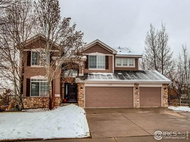 11714 Beasly Rd, Longmont, CO 80504 (MLS #935905) :: Wheelhouse Realty