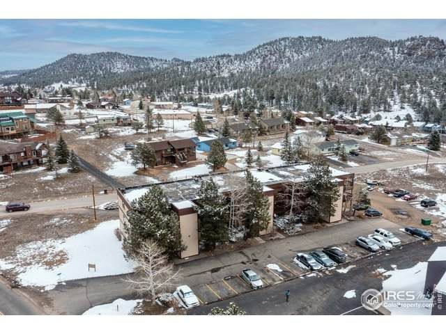 1730 Raven Ave A-16, Estes Park, CO 80517 (MLS #935917) :: Colorado Home Finder Realty