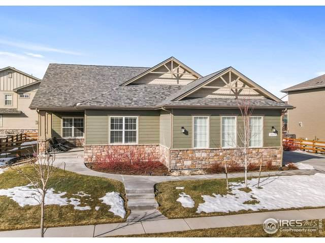 2633 Walkaloosa Way, Fort Collins, CO 80525 (MLS #935925) :: The Sam Biller Home Team