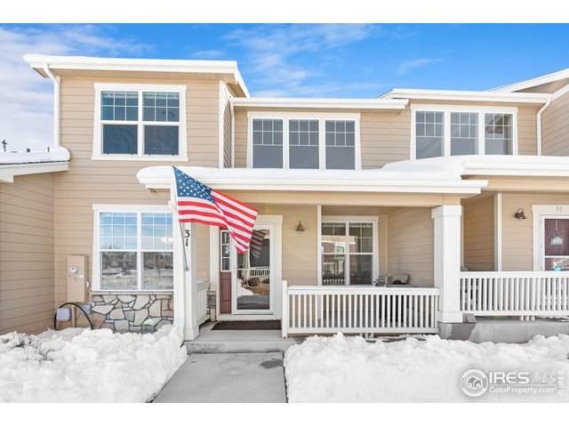 6914 W 3rd St 8-31, Greeley, CO 80634 (MLS #935930) :: Tracy's Team