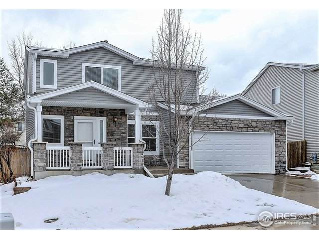 1323 Cumberland Dr, Longmont, CO 80504 (MLS #935953) :: Wheelhouse Realty