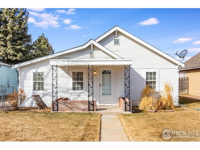 77 Church Ct, La Salle, CO 80645 (#935957) :: The Griffith Home Team