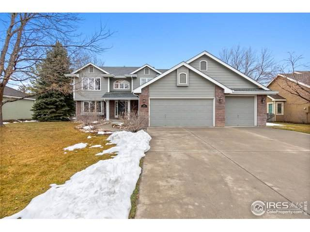 1306 Paragon Pl, Fort Collins, CO 80525 (#935971) :: The Griffith Home Team