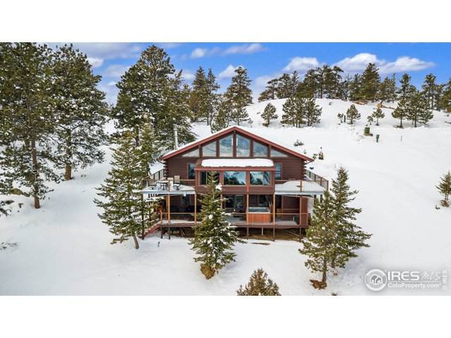 150 Sunlight Cir, Livermore, CO 80536 (#935977) :: The Griffith Home Team