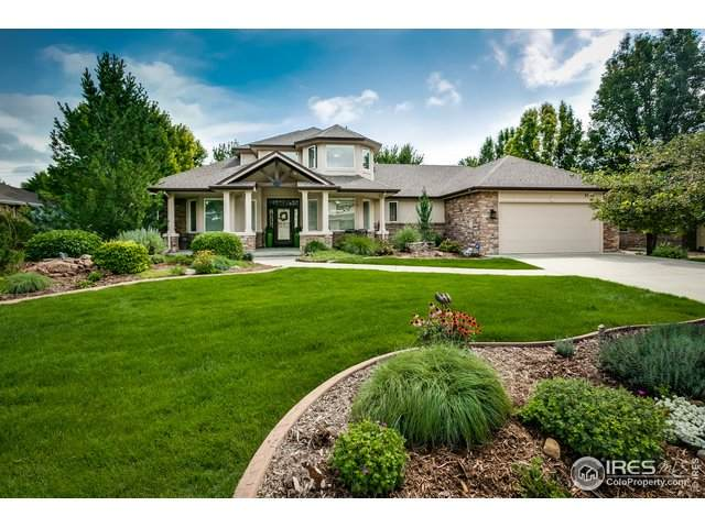 2070 Amethyst Dr, Longmont, CO 80504 (MLS #935980) :: Jenn Porter Group