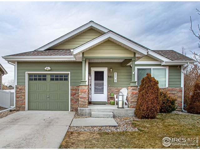 981 Libra Ct, Loveland, CO 80537 (MLS #935984) :: Jenn Porter Group