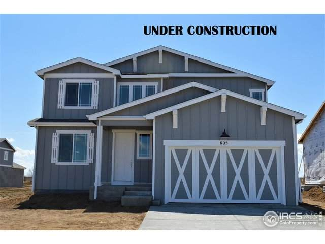 116 Dorothy Dr, Berthoud, CO 80513 (#935989) :: The Griffith Home Team
